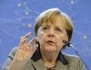 """Thủ tướng Merkel được bình chọn làm """"Nhân vật của Năm"""""""