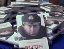 Sách mới về Tổng thống Putin ra mắt tại Ý