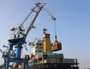 1.567 DN thực hiện Cơ chế một cửa ở cảng biển