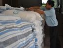 Hải quan Tây Ninh: Bắt giữ trên 7 tấn đường nhập lậu