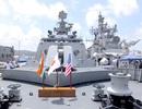 Tam giác chiến lược Mỹ - Ấn - Nhật?