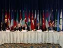Nga - Mỹ thống nhất nhiều điểm mấu chốt về vấn đề Syria