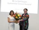 Hội thảo về giáo dục Việt Nam tại Australia nhân ngày 20/11