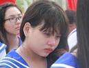 Xúc động nữ sinh lớp 12 kể về mẹ khiến cả trường rớt nước mắt