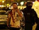 """Vụ khủng bố Paris và """"búa rìu"""" với làn sóng di cư"""