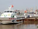 Tàu biển xuất nhập cảnh vào cảng thủy nội địa sẽ thực hiện qua Cơ chế một cửa