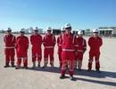 Một ngày với công nhân dầu khí Việt Nam ở thủ phủ dầu mỏ Bắc Phi