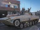 """Nga - Mỹ đạt """"thỏa thuận ngầm"""" về chấm dứt xung đột ở Syria"""