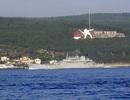 Tàu chiến Nga, NATO đối đầu trên vùng biển Syria