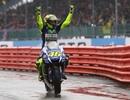 MotoGP 2015 chặng 12: Vũ điệu trong mưa