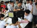 342.800 cử nhân cao đẳng chuyên nghiệp, đại học thất nghiệp