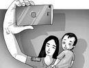 Dọa tự tử vì… bị bố mẹ khoe ảnh trên Facebook