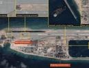 Hiểm họa đường băng Trung Quốc trên biển Đông