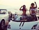 """""""Tròn xoe mắt"""" ngắm siêu xe của con nhà giàu Dubai"""