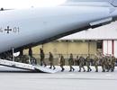 Lý do Đức triển khai quân chống IS ở Syria
