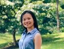 Cô gái 24 tuổi từ Mỹ về Việt Nam làm tình nguyện