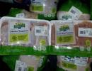 Đùi gà Mỹ bán phá giá hơn 30% tại Việt Nam