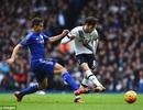 Tottenham 0-0 Chelsea: Nhạt nhòa