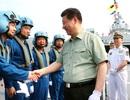 Tham nhũng âm ỉ trong quân đội Trung Quốc