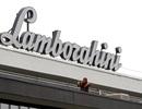 Trụ sở Lamborghini bị khám xét