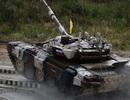 Đội Nga giành chiến thắng trong cuộc thi xe tăng chủ lực