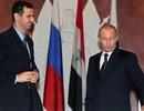 Lộ trình 3 bước của ông Putin về khủng hoảng Syria