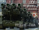 """""""Lưới"""" tên lửa của Nga tại Syria gồm những gì và mạnh cỡ nào?"""