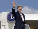 Ngoại trưởng Mỹ John Kerry thăm Việt Nam đầu tháng 8