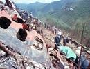 Nhìn lại vụ tai nạn máy bay thảm khốc thứ 2 trong lịch sử thế giới