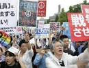 Xung quanh Dự luật an ninh mới của Nhật Bản