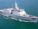Tàu chiến Trung Quốc xuất hiện gần quần đảo của Ấn Độ