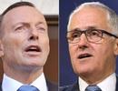 Ông Malcolm Turnbull sẽ trở thành thủ tướng mới của Úc
