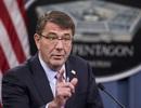 Bộ trưởng Quốc phòng Carter: Các nước xích lại gần Mỹ đối phó Trung Quốc