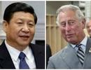 Báo Anh: Thái tử Charles khước từ quốc yến với Chủ tịch Trung Quốc