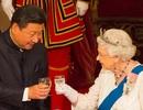 Nữ hoàng Anh mở quốc yến chiêu đãi Chủ tịch Trung Quốc