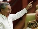 Chủ tịch Cuba Raul Castro sẽ nghỉ hưu năm 2018