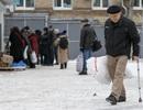 """Cuộc """"khủng hoảng ngầm"""" của Ukraine"""