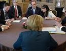 Bộ tứ Normandy sắp họp có giải quyết được hòa bình Ukraine?