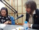 GS Toán học người Pháp nói về việc giữ chân nhân tài