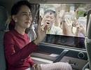 Đàm phán hòa giải ở Myanmar