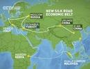 """Nhật ngăn Trung Quốc lập """"một vành đai"""" tại Trung Á"""