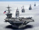 Vì sao Mỹ tiếp tục tuần tra Biển Đông?