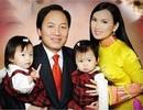 Em gái Cẩm Ly giãi bày về cuộc sống với chồng siêu tỷ phú