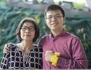 Nam sinh gốc Việt sáng chế máy theo dõi nhịp tim tặng mẹ
