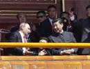 """Putin """"nóng, lạnh"""" với Tập Cận Bình, hòa dịu với phương Tây?"""