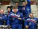 Phi hành gia Gennady Padalka lập kỷ lục 879 ngày làm trong vũ trụ