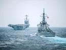 """""""Nhật Bản có khả năng cạnh tranh thành công trong thị trường vũ khí"""""""