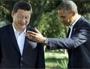 Tập Cận Bình yếu thế hơn Obama?