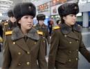 Vi sao ban nhạc Triều Tiên hủy diễn ở Trung Quốc?