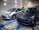 Cập nhật hình ảnh Toyota Prius thế hệ mới
